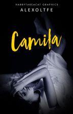 Camila; Camren by alexoltfe