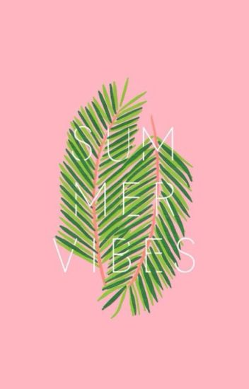 Summer Vibes|Chanbaek