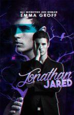 Jonathan Jared by maere-