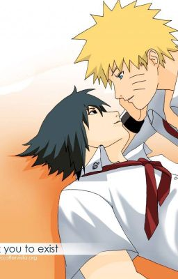 [Longfic SasuNaru] Love or Hate ?