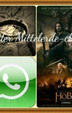 Der Mittelerde-chat by Shadowgirl200
