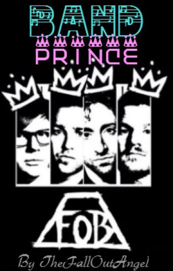 Band Prince {Patrick Stump ~ Fall Out Boy Fanfiction}