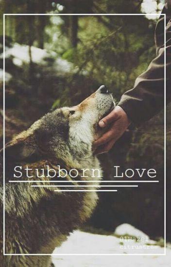 Stubborn Love [Teen Wolf-Derek Hale] - tłumaczenie