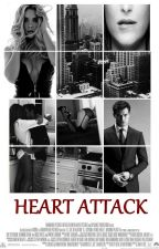 Heart attack | J. Dornan / A. Benson by xunperfect