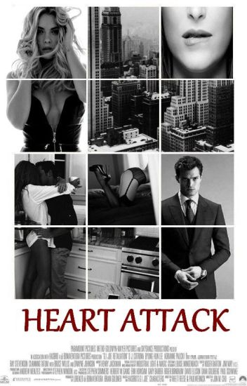 Heart attack | J. Dornan / A. Benson