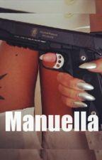 Manuella by AlexyaMoura