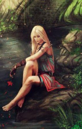 הנסיכה המורדת - Rebel Princess 1 by EdenLightwood