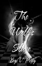 The Wolf's Slave  by BadRose12