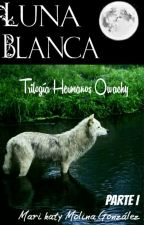 LUNA BLANCA by Kat-MG