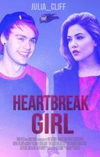 Heartbreak girl |Michael Clifford           by Julia_Cliff