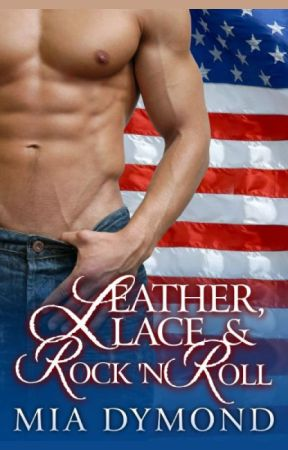 Leather, Lace and Rock-n-Roll (SEALS, Inc., Book 1) by miadymond