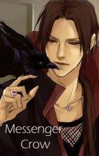 Messenger Crow [Uchiha Itachi] by xxcindaxx