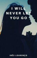 I will never let you go || Luke Hemmings by MissHemmings00