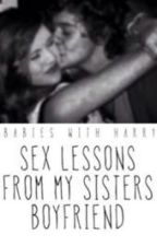 Sex lessons from my sisters boyfriend(italian traslation) by filippinimariarosa