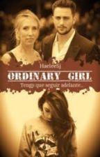Ordinary girl || Aaron Taylor Johnson || by SeleneCenturionS