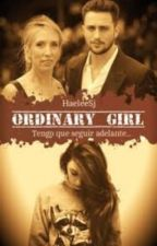 Ordinary girl || Aaron Taylor Johnson || by SeleneCenturionS