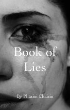 Book Of Lies by pbchaisin