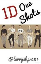 One Direction ~ One Shots (clean/dirty | boyxboy/boyxgirl) by larryshpr2714