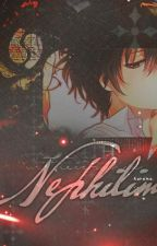 Nephilim by Silver1229