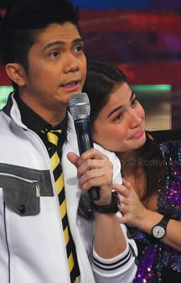 The Story Behind Showtime (Vhong-Anne)
