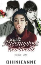 Their Mischievous Heartbeats (BTS V FF //Completed) by chinieanne