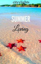 Summer Loving by cityylights