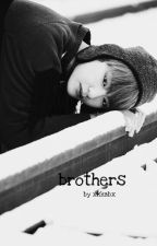 Brothers by xkkabx