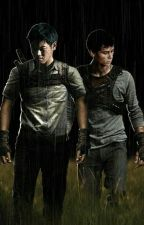 Maze Runner Imagines (Book 1) by SilverSable