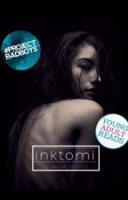 Inktomi  by brownie_walcott