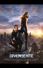 Divergente by citationfilmserie