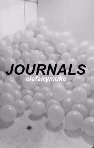 journals :: clifford [au]