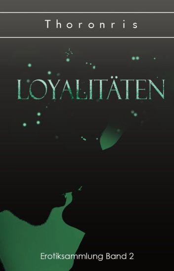 ⛔ Loyalitäten *pausiert* ⛔