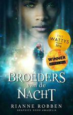 Broeders van de Nacht by RianneMCR