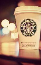 Starbucks || H. S. by Nattalien