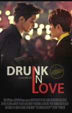 Drunk In Love by taeminahlee