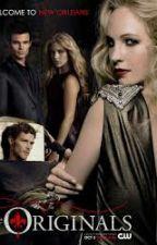 The Vampire Diaries (En réécriture!!!) by sharlene93