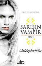 Sarışın Vampir by coolmnyk