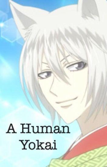 A human yokai (Tomoe love story)