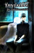 Invisible [One Shot] [KaiSoo] by ItzelDonuts98