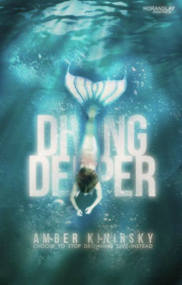 Diving Deeper by AmKay499