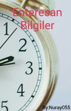Enteresan Bilgiler by mnuray1