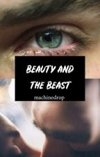Beauty and the beast by Machinedrop