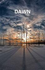 Dawn by HeidiZettl