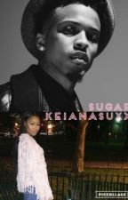 Sugar | August Alsina by keianasuxx