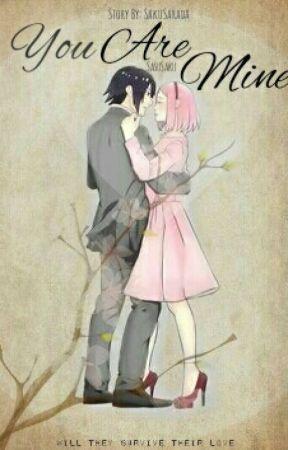Naruto and sasuke dating fanfiction