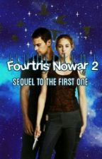 FourTris no war 2(Sequel to the first one) ✔ by insurgent_fourtris