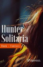 Hunter Solitaria by SPrincessxx