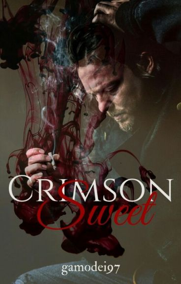 Crimson Sweet - Norman Reedus Vampire Fanfiction