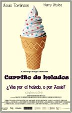 ❝Carrito de helados❞  ||Larry Stylinson|| by xStylinson_Girlx