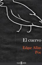 El Cuervo - Edgar Allan Poe by JNWarrior